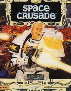 Space Crusade per Commodore 64