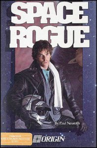 Space Rogue per Commodore 64