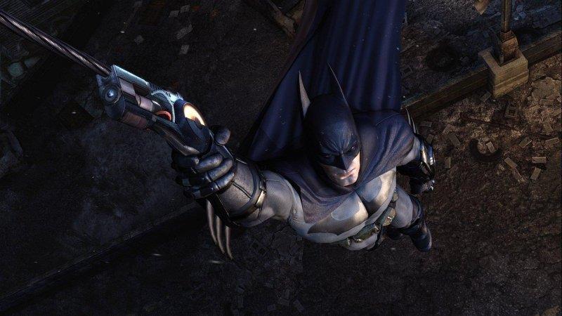 Un nuovo Batprovato