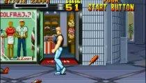 Burning Fight - Gameplay