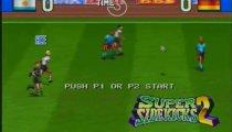 Super Sidekicks 2 - Gameplay