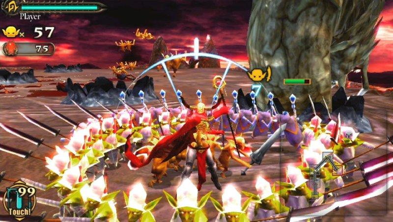 PlayStation Vita, Army Corps of Hell e il prezzo dei giochi