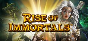 Rise of Immortals per PC Windows