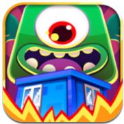 Monsters Ate My Condo per iPad