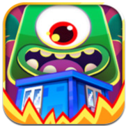 Monsters Ate My Condo per iPhone