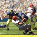 La soluzione di NCAA Football 12