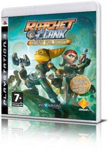 Ratchet & Clank: Alla Ricerca del Tesoro per PlayStation 3