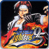 The King Of Fighters '95 per Neo Geo