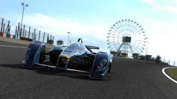 Gran Turismo 5 si aggiorna alla versione 2.04
