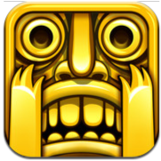 Temple Run per iPhone