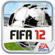 FIFA 12 per iPad
