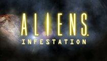 Aliens: Infestation - Video di gameplay