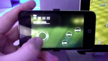 FIFA 12 - Gameplay iPad e iPhone