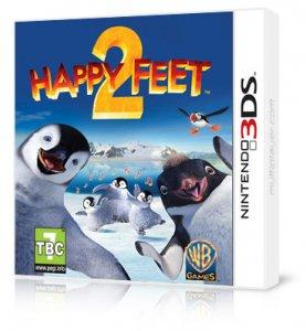 Happy Feet 2 - Il Videogioco per Nintendo 3DS