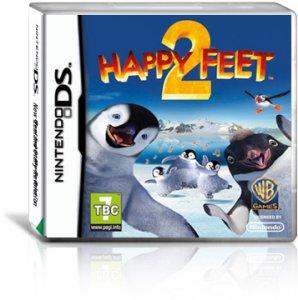 Happy Feet 2 - Il Videogioco per Nintendo DS