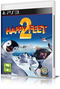 Happy Feet 2 - Il Videogioco per PlayStation 3