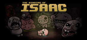 The Binding of Isaac per PC Windows