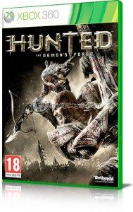 Hunted: La Nascita del Demone per Xbox 360