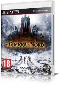 Il Signore degli Anelli: La Guerra del Nord per PlayStation 3