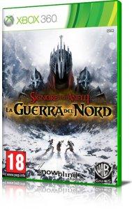 Il Signore degli Anelli: La Guerra del Nord per Xbox 360