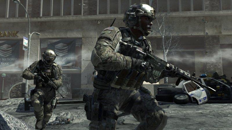 Modern Warfare 3 venderà il doppio di Battlefield 3?