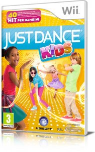 Just Dance Kids 2 per Nintendo Wii