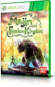 Majin and the Forsaken Kingdom per Xbox 360
