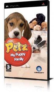 Petz: My Puppy Family per PlayStation Portable
