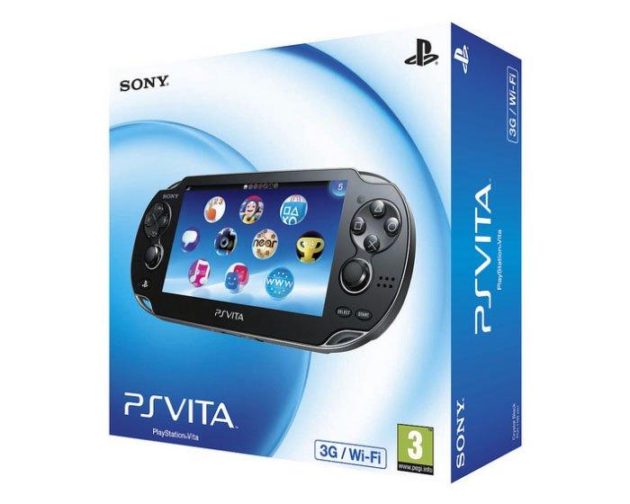 PlayStation Vita, download in 3G limitati anche negli USA