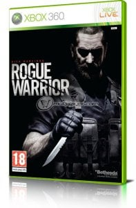 Rogue Warrior per Xbox 360
