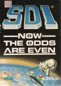 SDI: Strategic Defense Initiative per Commodore 64