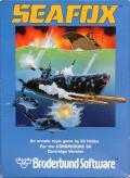 Seafox per Commodore 64