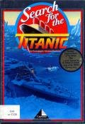 Search for the Titanic per Commodore 64