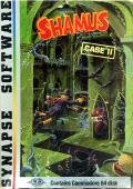 Shamus: Case II per Commodore 64