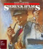 Sherlock Holmes: Another Bow per Commodore 64