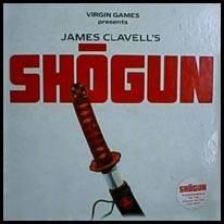 Shogun per Commodore 64