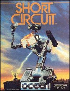 Short Circuit per Commodore 64