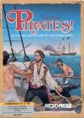 Sid Meier's Pirates! per Commodore 64