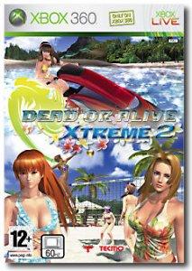Dead or Alive: Xtreme 2 per Xbox 360