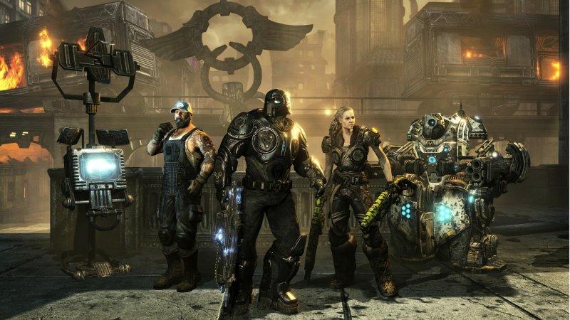 [aggiornata] Problemi con il download di Gears of War 3: RAAM's Shadow