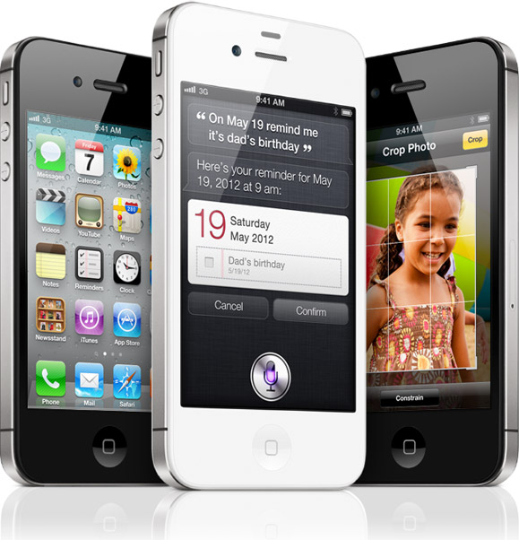 CES 2012 - I prossimi iPhone e iPad saranno venti volte più potenti