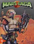 The Mars Saga per Commodore 64