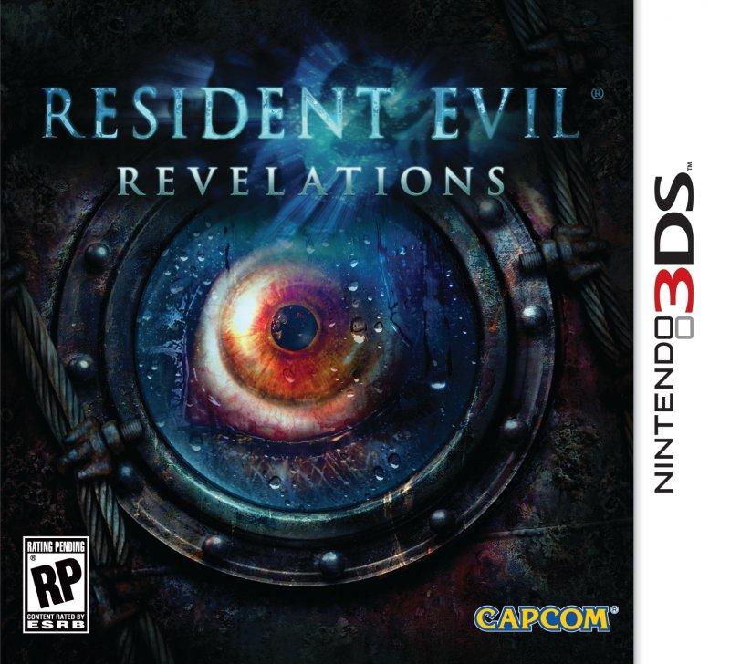 Resident Evil: Revelations ha una data americana