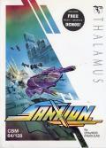 Sanxion per Commodore 64