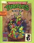 Teenage Mutant Ninja Turtles 2 per Commodore 64