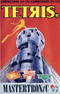 Tetris per Commodore 64