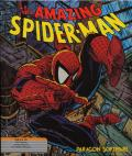 The Amazing Spider-Man per Commodore 64