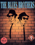 The Blues Brothers per Commodore 64