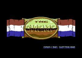 The Champ per Commodore 64