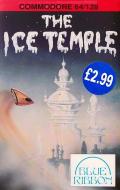 The Ice Temple per Commodore 64